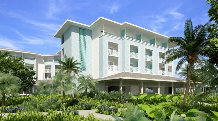 The five-star Grand Sirenis Cayo Santa María Hotel recently opened in the center of Cuba. Photo: Grand Sirenis Cayo Santa María / Facebook.