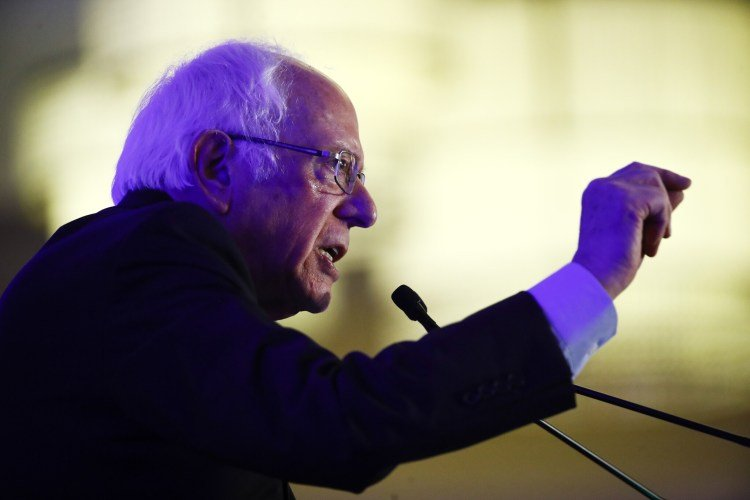 [Democratic lawmaker says Sanders' Castro comment imperils Florida 2020 chances]