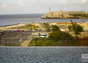 View of Havana. Photo: Otmaro Rodríguez / Archive.