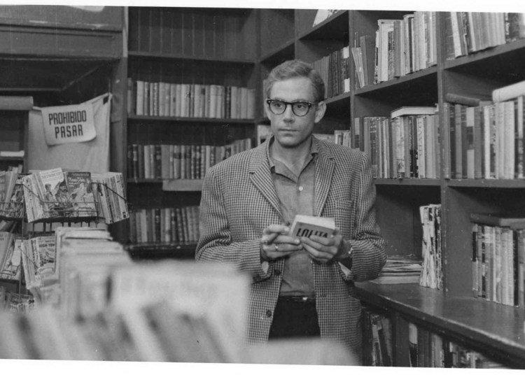 """Memories of Underdevelopment"" (1968). Photo: Archive."