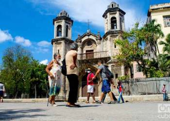 Cuba has a 4.2% death rate, ranking it in 13th place in the Americas region. Photo: Otmaro Rodríguez