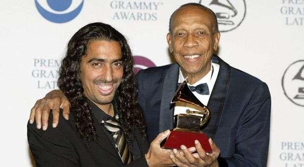 El disco de El Cigala y Bebo Valdés ganó dos Grammy y cinco nominaciones a los Grammy Latinos. Además, The New York Times lo eligió Mejor Disco de 2003.