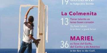 Revista OnCuba edición no 7 septiembre de 2012