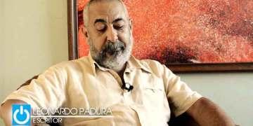Leonardo Padura, Premio Nacional de Literatura 2012