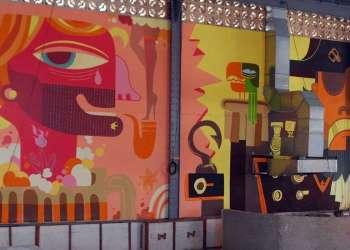 La cervecería por dentro/Foto: May Gómez