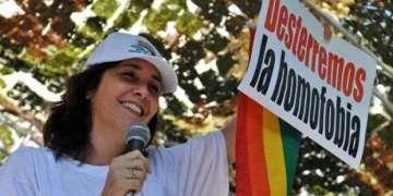Jornada contra la homofobia