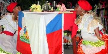 Festival del Caribe en Satiago de Cuba