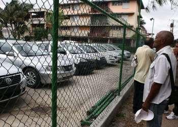 Venta de autos en Cuba