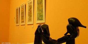 La abstracción y los artistas afroamericanos
