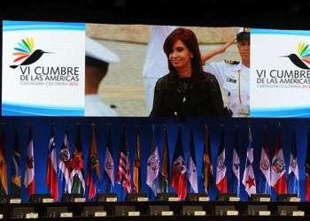 América Latina en pleno exige la participación de Cuba en la Cumbre de las Américas.