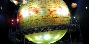 Planetario de La Habana Vieja / Foto: Roberto Ruiz.
