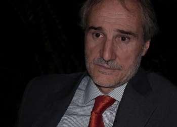 Juan Francisco Montalván, embajador de España en Cuba / Foto: Raquel Pérez