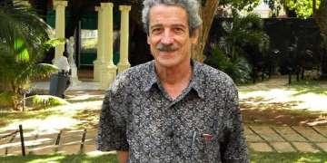 Fernando Pérez / Foto: Gustavo Ávila.