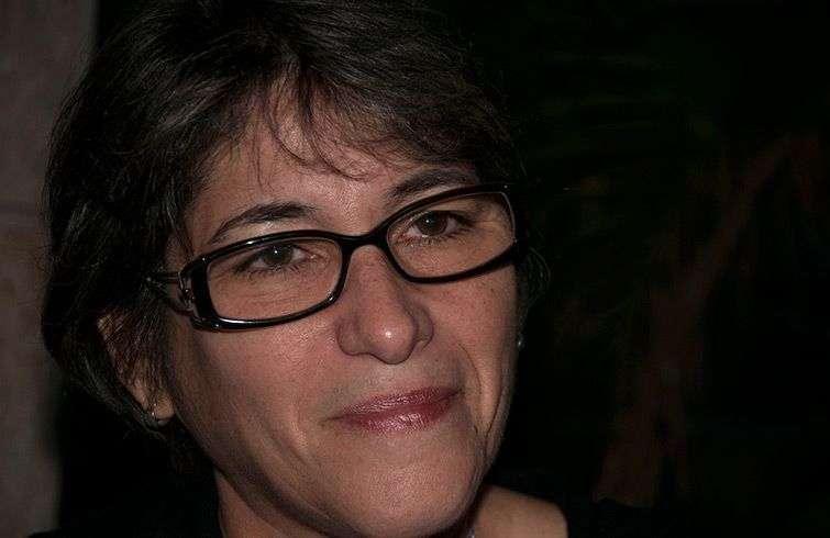 Mayra Espina / Foto: Raquel Pérez.