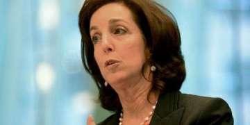 Roberta Jacobson, Secretaria asistente para Asuntos del Hemisferio Occidental del Departamento de Estado