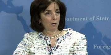 Roberta Jacobson, Subsecretaria de Estado para el Hemisferio Occidental