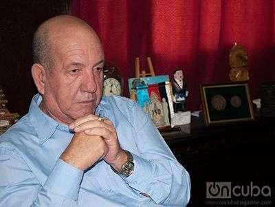 Evaristo Gutiérrez, Gran Maestro de la Gran Logia de Cuba