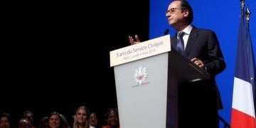 Foto: Présidence de la République