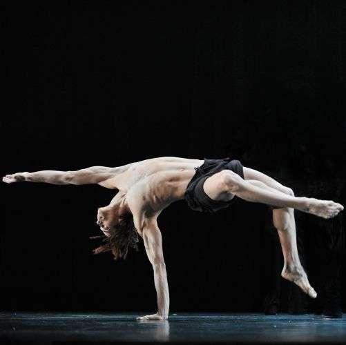 yosmell calderon cuban ballet dancer 3