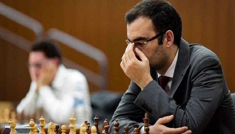 Leinier Domínguez jugará su primer torneo como representante de Esatdos Unidos fuera de la nación norteña. Foto: Archivo de Oncuba