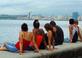 Malecón en La Habana, Cuba. Foto: Iker Merodio / Flickr