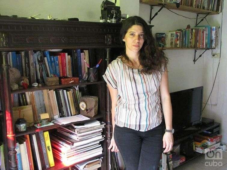 Foto: Lidia Hernández Tapia