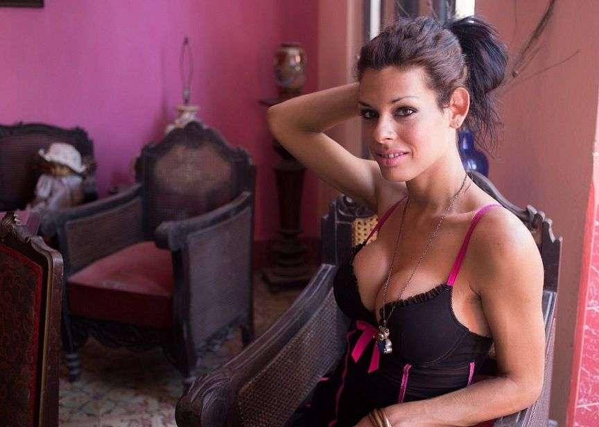 daniela transgender women cuba tracey eaton