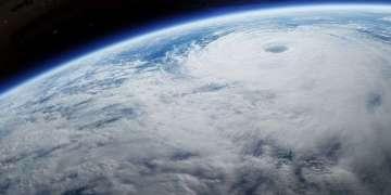 Fotograma de la película Ouragan, l'odyssée d'un vent