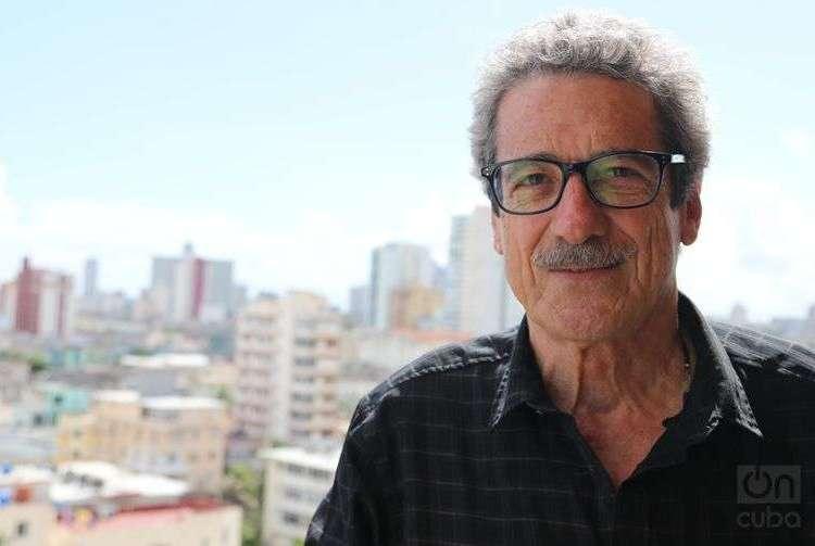 Fernando Pérez. Foto: Ismario Rodríguez.