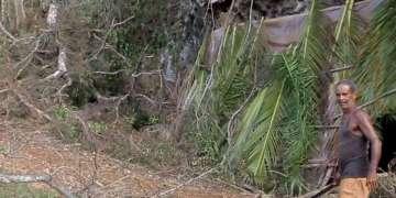 La Cueva de Dolores. Foto: Denise Guerra
