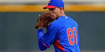 Armando RIvero. Foto: scout.com