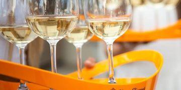 """""""Veuve Clicquot no es solamente un champán, es un estilo de vida""""."""
