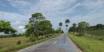 La Demajagua, Isla de la Juventud. Foto: www.isladelajuventud-cuba.com.