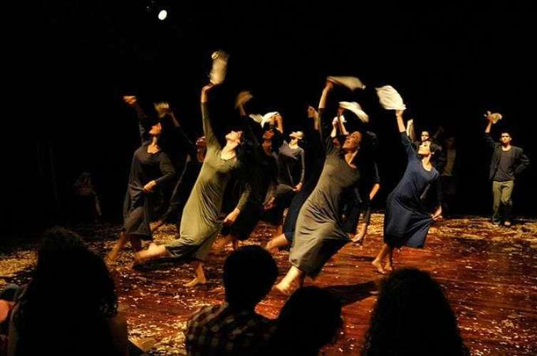 Danza-Teatro Retazos. Foto tomada de Vistar Magazine.