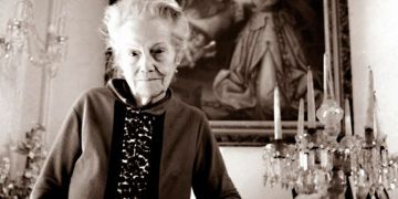 Dulce María Loynaz (10 de diciembre de 1902 - 27 de abril de 1997).
