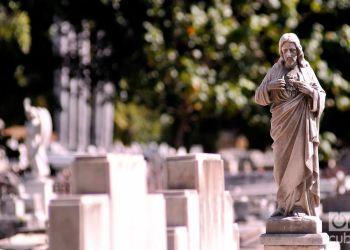 Cementerio Colón. Foto: Luis Gabriel.