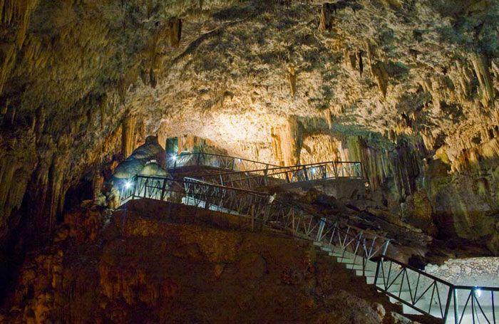 Galerías de Bellamar. Foto: cubaluxuryhotels.com.