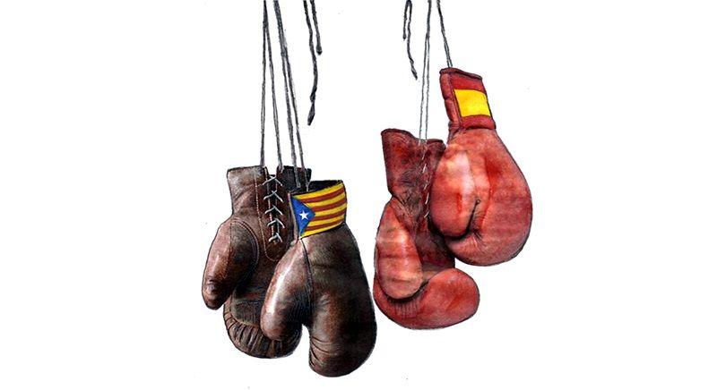 Ilustración: Eduardo Estrada / El País.