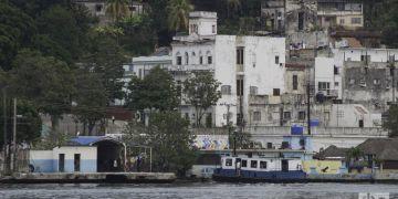 Casablanca se halla situado al este de la entrada de la Bahía de La Habana. Foto: Otmaro Rodríguez.