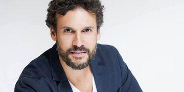 Yadier Fernández. Foto: Perfil de Facebook del actor.