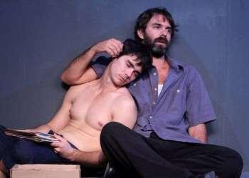 Diez Milllones, de Argos Teatro. Foto: Manolo Garriga.