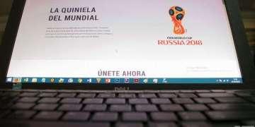 Quinela Cuba aspira a convertirse en el sitio líder de los pronósticos deportivos en Cuba. Foto: Otmaro Rodríguez.