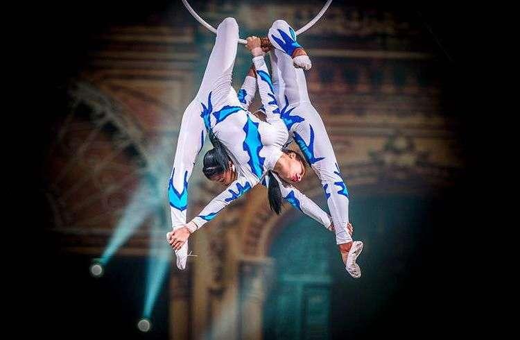 El festival Circuba 2018 festejará los 50 años del Circo Nacional de Cuba. Foto: Radio Taíno.