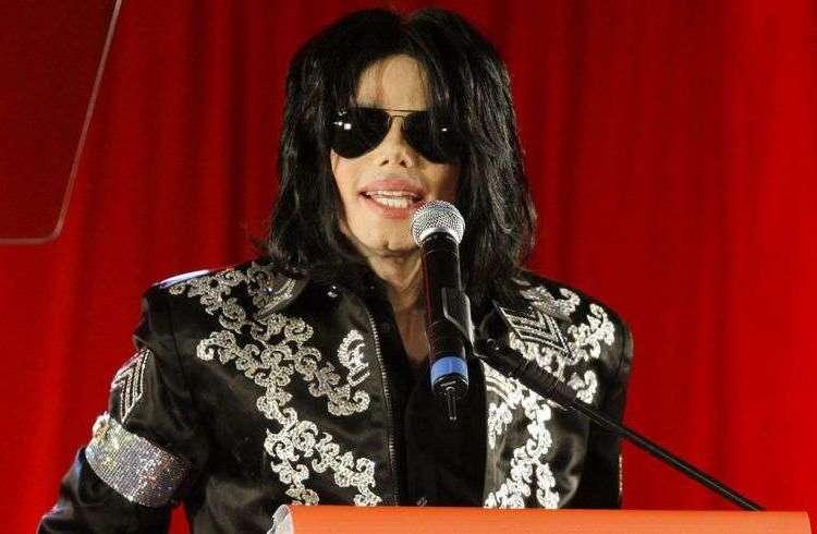 Michael Jackson, el Rey del Pop. Foto: Joel Ryan/AP.