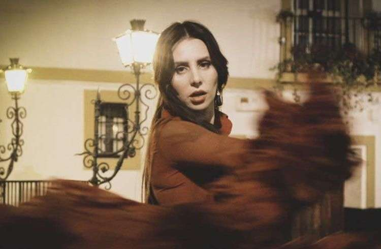 "Mala Rodríguez. Video Clip ""Gitanas""."