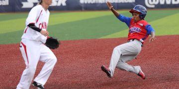 Cuba terminó en el octavo puesto en la Copa Mundial de Béisbol femenino. Foto: wbwc.wbsc.org