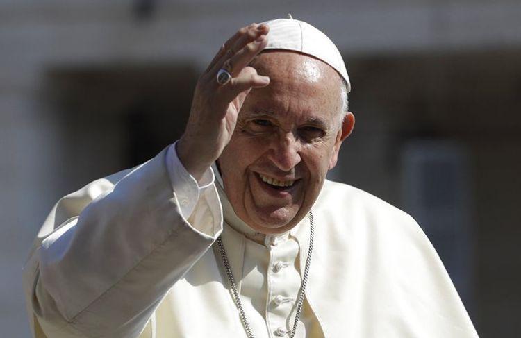 Papa Francisco. Foto: AP / Archivo.