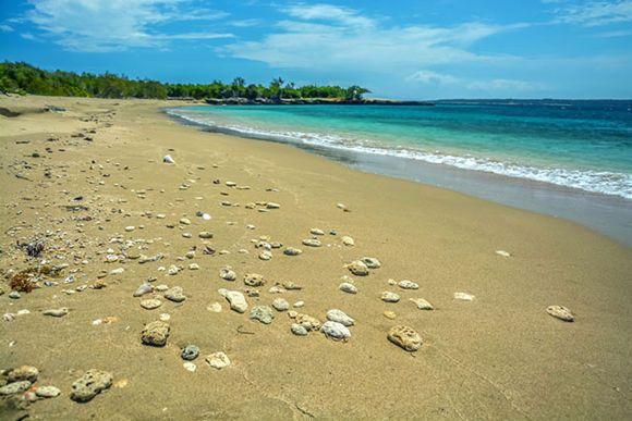 Antilla. Foto: Juan Pablo Carreras / ACN.