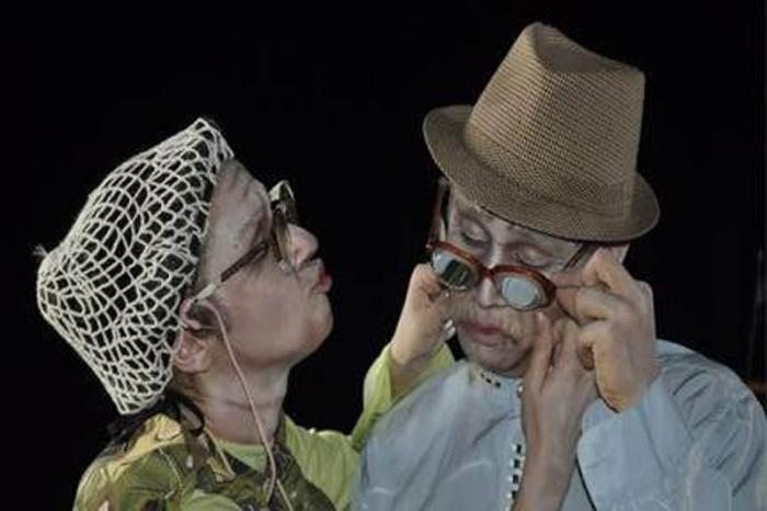 Foto: Cortesía Estudio Teatral Alba.