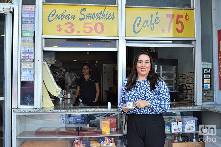 JennyLee Molina. Foto: Marita Pérez Díaz